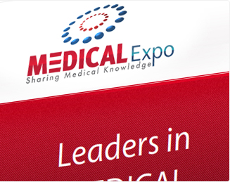 MEDICAL Expo - פורטל